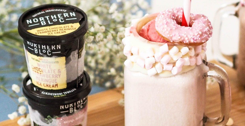 Ice cream recipes - TWISTED ETON MESS FREAKSHAKE RECIPE