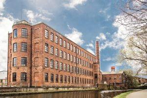 Castleton Mill Leeds
